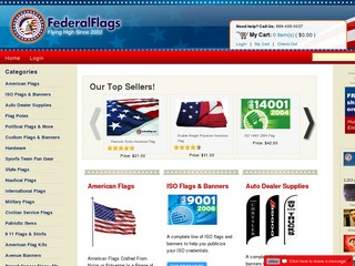 Federalflags.co