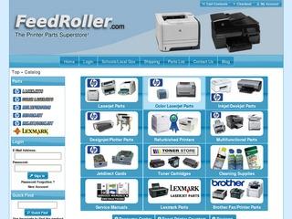 Feedroller.com
