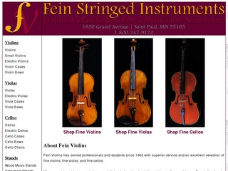 Fein Stringed I