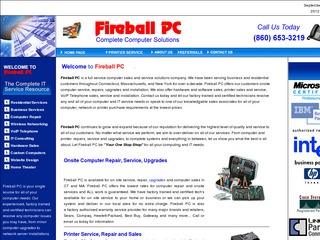 Fireball PC