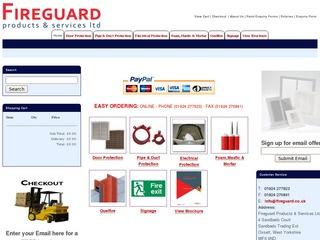 Fireguard Produ