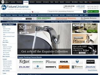 Fixture Universe / ATGstores.com Reviews - fixtureuniverse.com