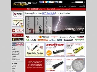 FlashlightZ.com
