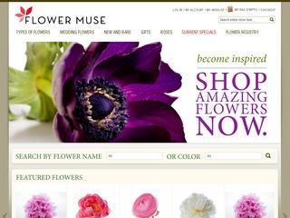 Flower Muse
