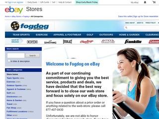 Fogdog.com