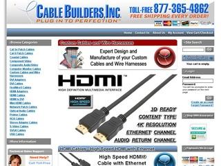 Folium Cable Ev