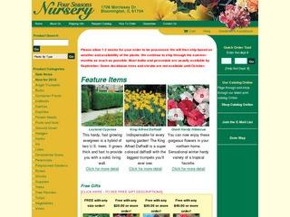 Four Seasons Nurseries Reviews 11 Of 4seasonsnurseries Reerratings