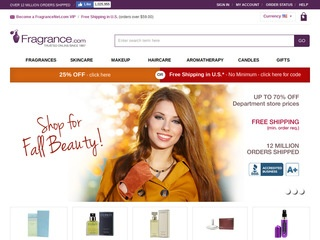 FragranceNet.co