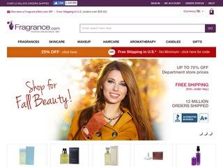 FragranceNet.co