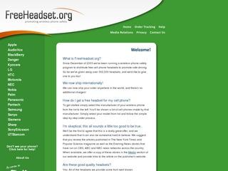 FreeHeadset.org