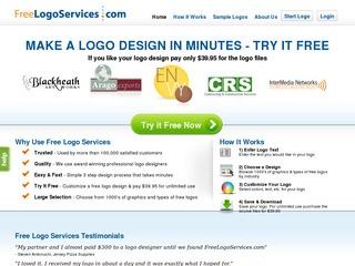 Free Logo Servi
