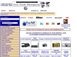 Free Trade Phot