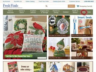 fresh finds reviews 12 reviews of freshfinds com resellerratings