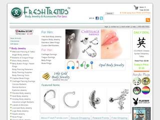 Freshtrends.com