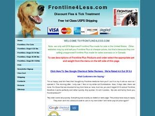 Frontline4Less.