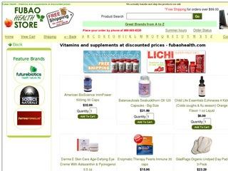 Fubao Health