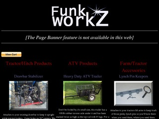 Funk Workz