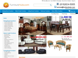 Furniturehubs.c