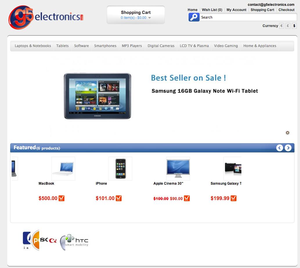 G5electronics.c