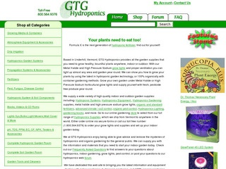GTG Hydroponics