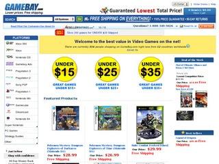 GameBay.com