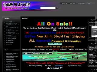GamePlayFun