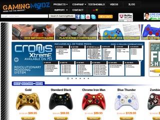 GamingModz