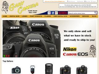 Gary Camera