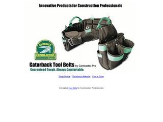 Gatorback Onlin