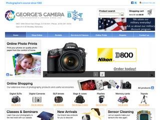 George's Camera