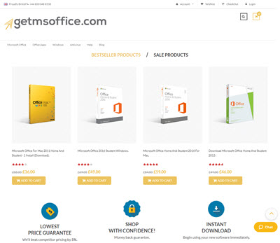GetMSOffice