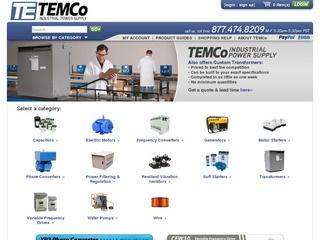 TEMCo Industria