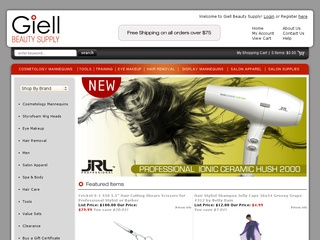 Giell.com