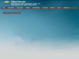 Gilbert Chevrol