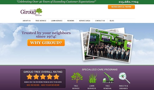 Giroud Tree