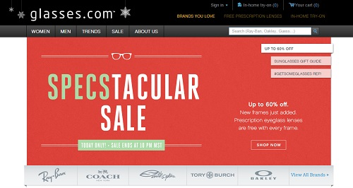Glassescom Rated Stars By Consumers Glassescom Consumer - What is invoice processing online glasses store
