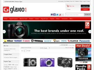 Glaxio.co.uk