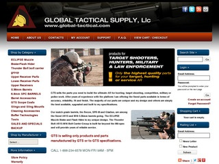 Global Tactical