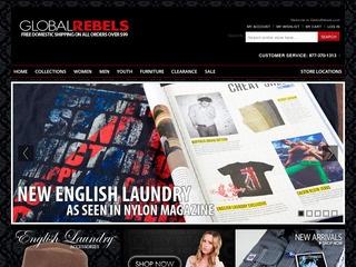 Globalrebels.co