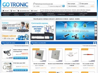 GoTronic.fr