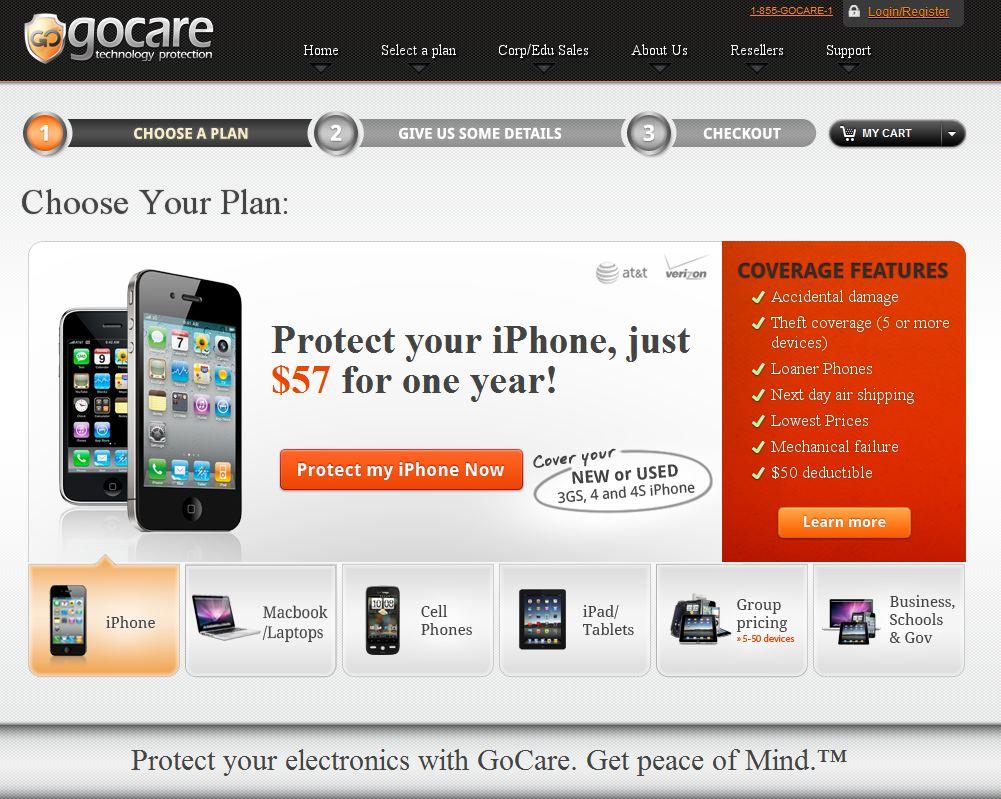 Gocare.com