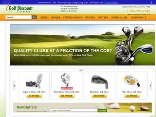 Golf Discount C