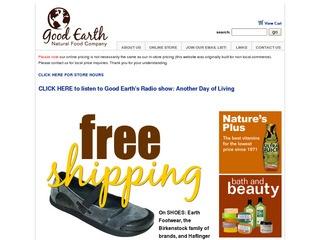 Good Earth Natu