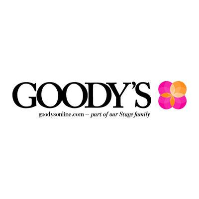 Goody's, Mannin