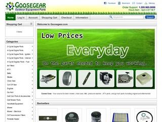 Goosegear.com