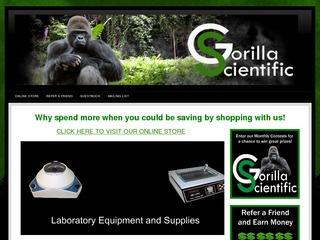 Gorilla Scienti