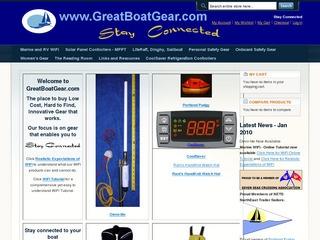 Great Boat Gear