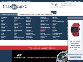 GreatTiming.net