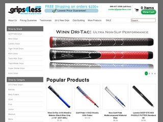 Grips4less.com