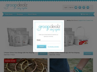 Groopdealz.com